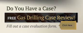 Fill out a case evaluation form.